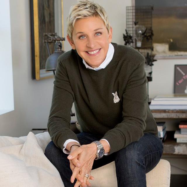 ED On Air by Ellen DeGeneres
