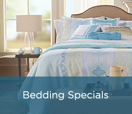 Bedding Specials