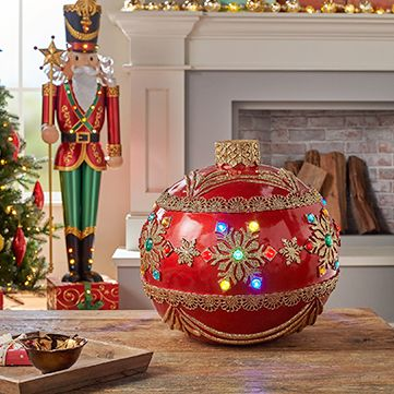 Holiday & Party — For the Home — QVC.com