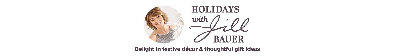 Holidays with Jill