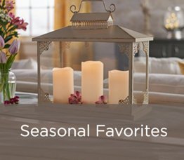 Seasonal Favorites