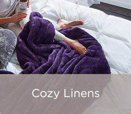 Cozy Linens