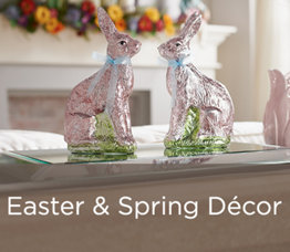 Easter & Spring Décor