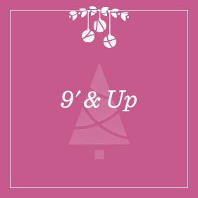 9' & Up