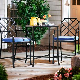 Outdoor Living Home D Cor Outdoor Furniture Sets
