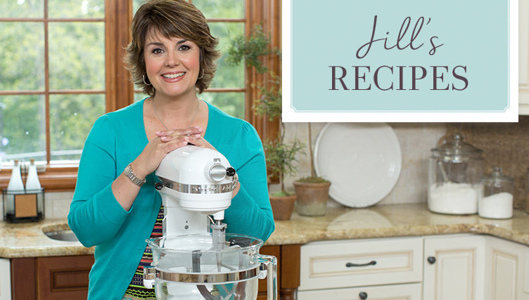 Jill's Recipes