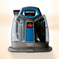 Vacuums & Cleaning