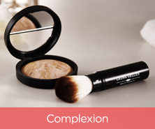 Laura Geller Baked Foundation & Brush
