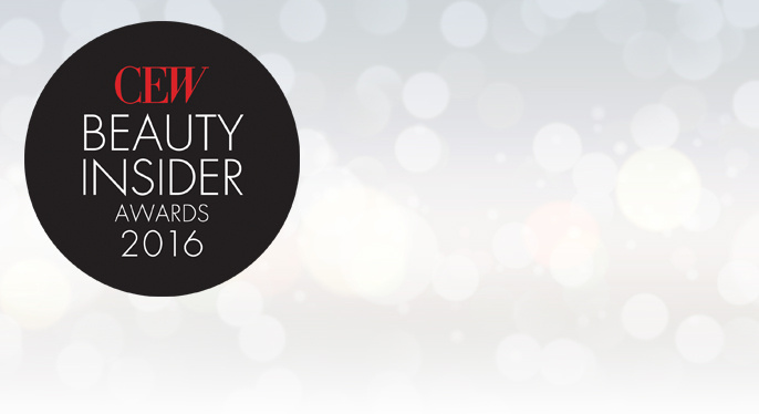 CEW Beauty Insider Awards
