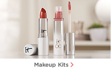 IT Cosmetics(R) CC Lip Serum & Lipstick