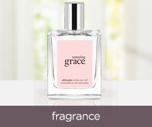philosophy amazing grace edp