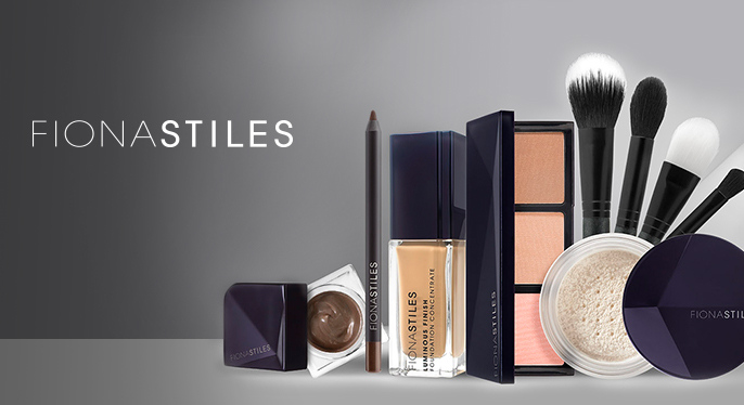 Fiona Stiles Beauty Products