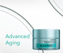 Advanced Aging