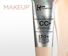 IT Cosmetics SPF 50 CC Cream