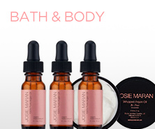 Josie Maran Argan Oil & Body Butter Set