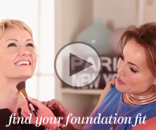 Lisa Robertson Foundation Video