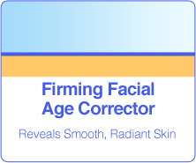 Firming Facial Age Corrector Products