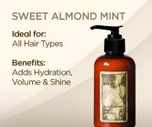 WEN Sweet Almond Mint Styling Creme