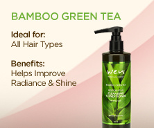 WEN Bamboo Green Tea