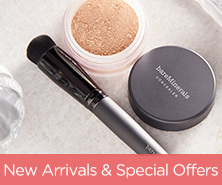 bareMinerals(R) Bisque Concealer & Brush