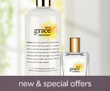 philosophy pure grace summer set
