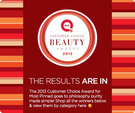 2013 Customer Choice Award Winners