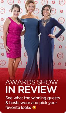 Awards Show Review