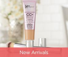 IT Cosmetics(R) CC Cream & Brush