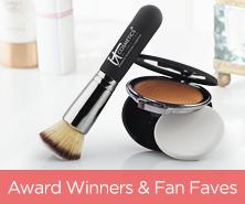 Award Winners & Fan Faves