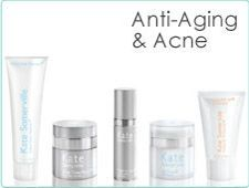 Anti-Aging & Acne