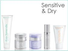Sensitive & Dry