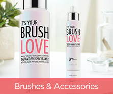 IT Cosmetics(R) Brush Cleaner