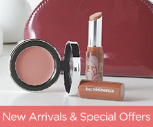 bareMinerals(R) Lip & Cheek Collection