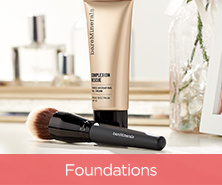 bareMinerals(R) bareSkin Foundation