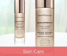 bareMinerals(R) Skinsorials SkinLongevity Serum