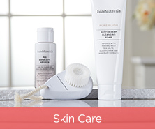 bareMinerals(R) Cleansing Kit