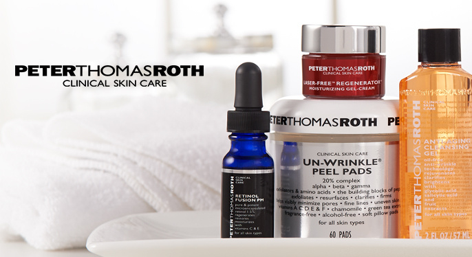 Peter Thomas Roth Customer Choice Kit