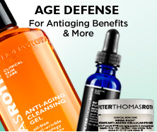 Peter Thomas Roth Age Defense Products