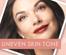 Products for Uneven Skin Tone