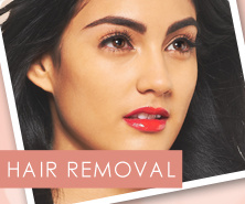 Products for Hair Removal