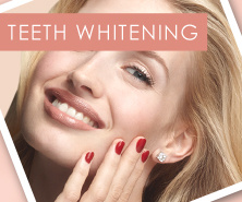 Products for Teeth Whitening