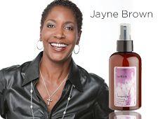 Jayne Brown