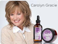 Carolyn Gracie