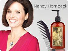 Nancy Hornback