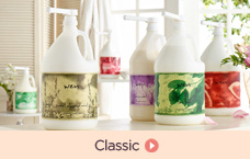 WEN Classic Cleansing Conditioner