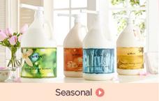 WEN Seasonal Cleansing Conditioner