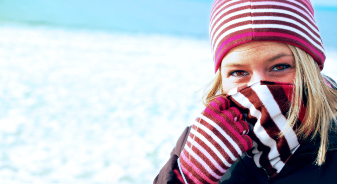 Seasonal Skin Care Basics: Winter Survival Guide