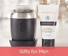 Clarisonic Alpha Fit System for Men