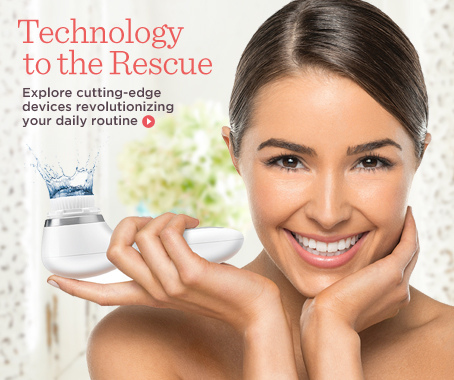 Clarisonic SMART Cleansing System