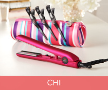 CHI Smart Gemz Compact Styling Iron